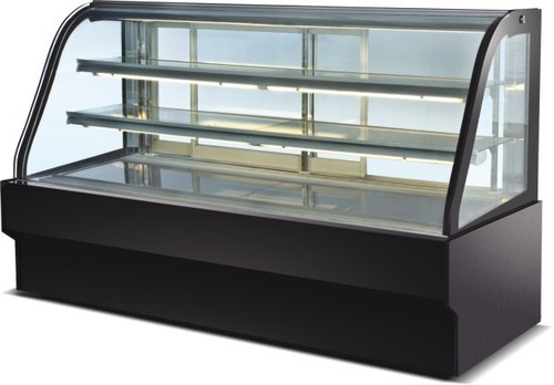 Cold Display Counter For Cake At Rs 215000 Unit Cold