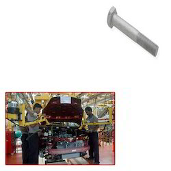 M.S Bolts for Automobile Industry