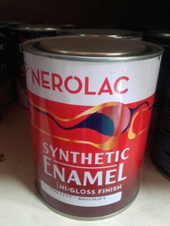 Nerolac Synthetic Enamel Paints