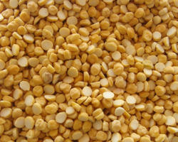 Yellow Chana Pulses