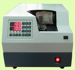 Currency Counting Machine for Bank