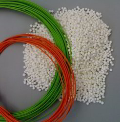 Quality Polymers Solid Polymer Compounds, Pack Size: 25 Kg, for Industrial Use