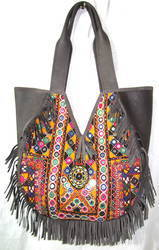 Antique Banjara Boho Bag