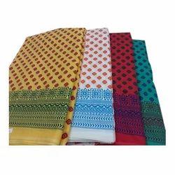 Cambric Printed Kurti Fabric