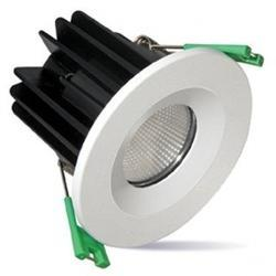 Cool White Hybec LED COB Downlight