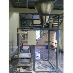 Industrial Bag Packing System