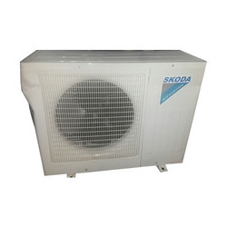 Skoda Air Condition Outdoor Body