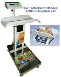 Baby Weighing Scale 3 in 1