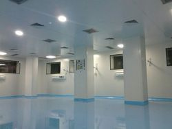 Turnkey Project for Modular ICU