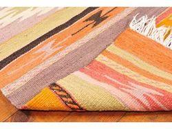 vkv Cotton & Woolen Carpet