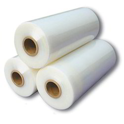 35 Micron Bare BOPP Heat Sealable Films