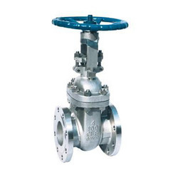 Forged Cast Steel Gate Valve