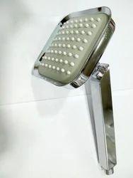 Bend Shower