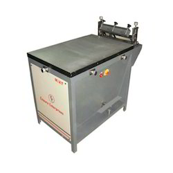 Manual Vacuum Table