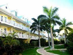 Hotels Landscaping
