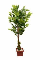 Decorative Artificial Maple Tree