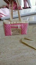 Jewellery Handbag