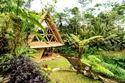 Bamboo House Construction Details, Indore - Bhopal - Jabalpur - Gwalior - Madhya Pradesh