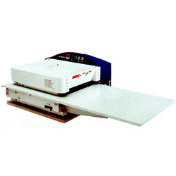 R.K.D Industries Automatic Continuous Fusing Machine, 230 V
