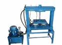 Semi Automatic Paper Plate Machine 26 inch