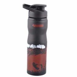 Dubblin Adventure Stainless Steel Bottle- 750 Ml Red