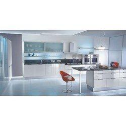 Aluminium Modular Kitchen Part 46