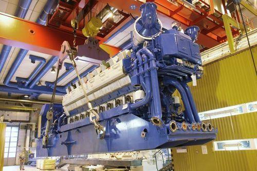Diesel Engine Spare Parts Manufacturers Companies In Philippines Mail: Wartsila Engine- Wartsila Engine Spare Parts