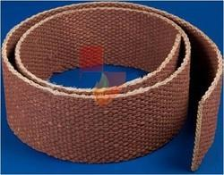Vermiculite Ceramic Coated Tape