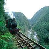 Train Ticketing Service