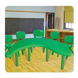 Play School Furniture In Bhopal Madhya Pradesh Play