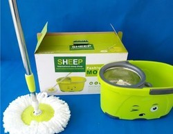 Sheep Bucket Mop