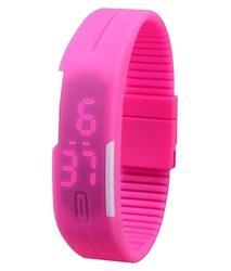 Sports Bracelet LED Watch