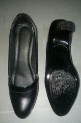 formal shoes Black, Brown Ladies Belly Heel Shoes