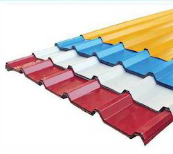 Roofing Sheets Suppliers Manufacturers Amp Dealers In Surat