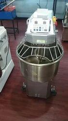 Spiral & Dough Mixer 50 Ltrs