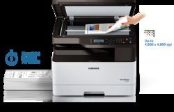 Samsung K2200 Digital Xerox Machines