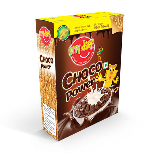 Choco Power At Rs 95 Gram Chocolate Flakes Id 11896398248