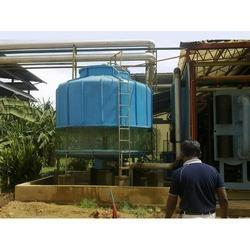 Cooling Towers Cleaning Service