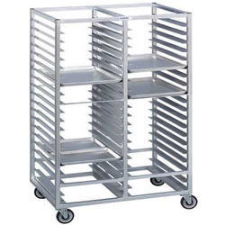 Kitchen Tray Rack