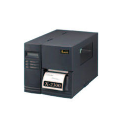 Argon LX 4-250 Industrial Table Top Barcode Printer