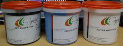 Epoxy Pigment Pastes
