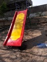 FRP Play Equipment With Ladder