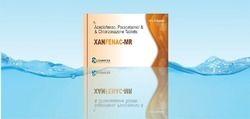 Aceclofenac ,Paracetamol, Chlorzoxazone Tablets