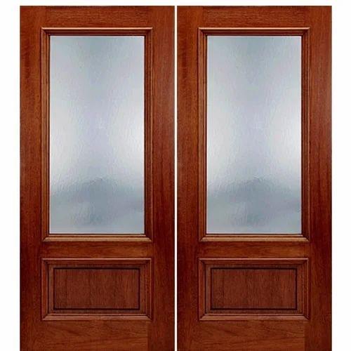 Exterior Glass Door Part 38