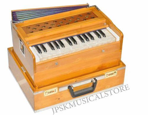 Harmonium - Bina Harmonium Manufacturer from New Delhi
