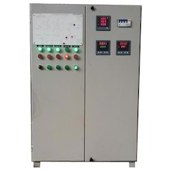 Three Phase Control Panel For CRP