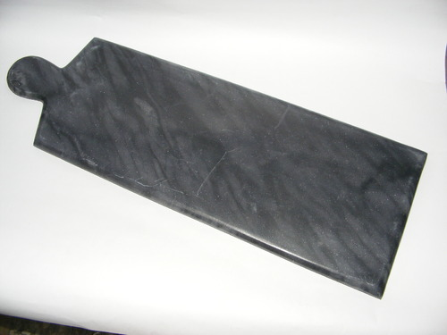 Black Marble Cutting Boards