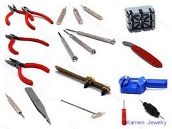 Jewellery Tools &  Pinches