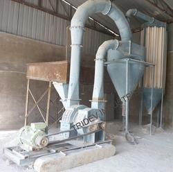 Mineral Pulverizer