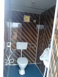 MS Custome Size Potable Toilet